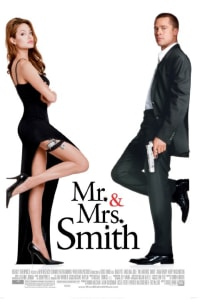 Mr. & Mrs. Smith | Bmovies