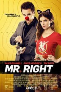 Mr Right | Bmovies