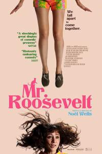Mr. Roosevelt | Bmovies