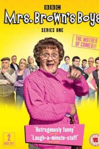 Mrs. Browns Boys - Season 1 | Bmovies