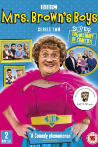 Mrs. Browns Boys - Season 2 | Bmovies