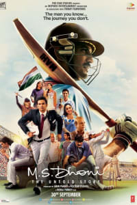 M.S. Dhoni: The Untold Story | Watch Movies Online