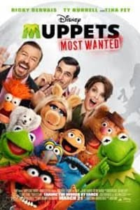 Muppets Most Wanted | Bmovies