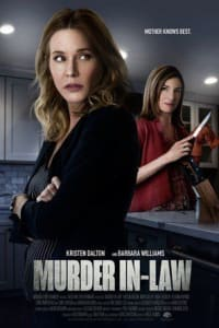 Murder In Law | Bmovies