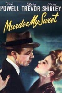 Murder My Sweet | Bmovies