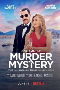 Murder Mystery | Bmovies