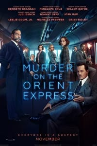 Murder on the Orient Express | Bmovies