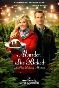 Murder She Baked 2 A Plum Pudding Mystery | Bmovies