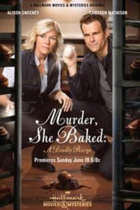 Murder, She Baked: A Deadly Recipe | Bmovies