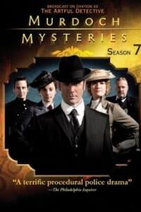 Murdoch Mysteries - Season 07 | Bmovies