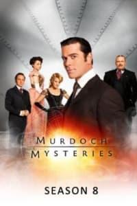 Murdoch Mysteries - Season 08 | Bmovies