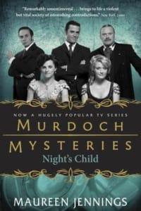 Watch Murdoch Mysteries - Season 1 Fmovies