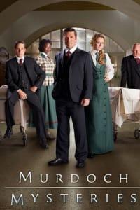 Murdoch Mysteries - Season 11 | Bmovies