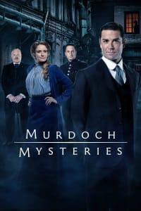 Murdoch Mysteries - Season 15 | Bmovies