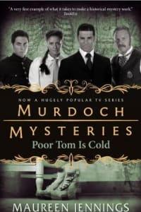 Murdoch Mysteries - Season 2 | Bmovies