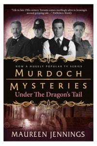Murdoch Mysteries - Season 3 | Bmovies