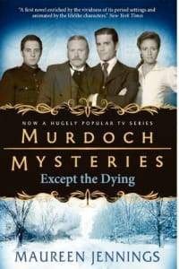 Murdoch Mysteries - Season 5 | Bmovies