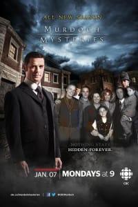 Murdoch Mysteries - Season 6 | Bmovies