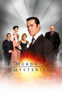 Murdoch Mysteries - Season 9 | Bmovies