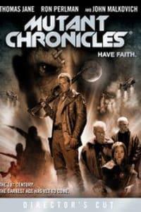 Mutant Chronicles | Bmovies
