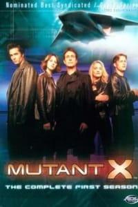 Mutant X - Season 01 | Bmovies