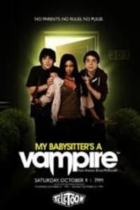 My Babysitter's a Vampire: The Movie | Bmovies