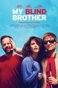 My Blind Brother | Bmovies