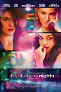 My Blueberry Nights   Bmovies