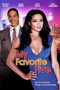 My Favorite Five | Bmovies