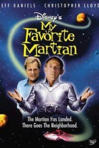 My Favorite Martian | Bmovies