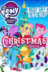 My Little Pony: Best Gift Eve | Bmovies