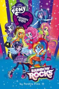 My Little Pony: Equestria Girls - Rainbow Rocks   Bmovies