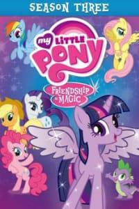My Little Pony: Friendship is Magic - Season 3 | Bmovies