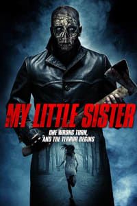 My Little Sister | Bmovies