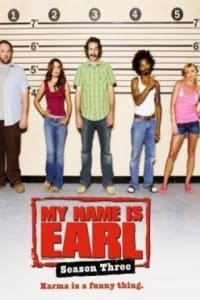 My Name is Earl - Season 4 | Bmovies