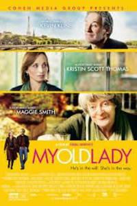 My Old Lady | Bmovies