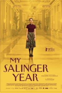 My Salinger Year | Bmovies