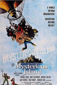 Mysterious Island (1961) | Watch Movies Online