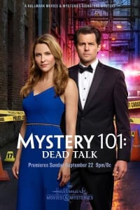 Mystery 101: Dead Talk   Bmovies
