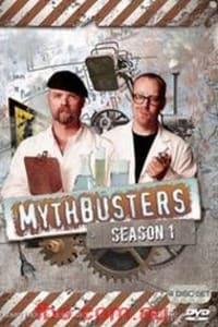 MythBusters - Season 1 | Bmovies