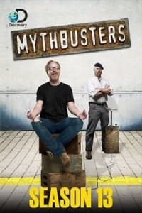 Watch MythBusters - Season 13 Fmovies