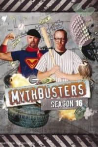 MythBusters - Season 16 | Bmovies