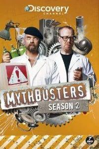 MythBusters - Season 2 | Bmovies