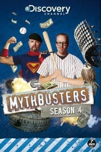 MythBusters - Season 4   Bmovies
