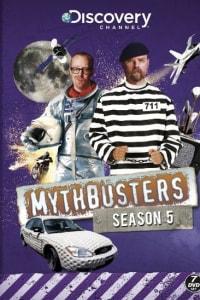 MythBusters - Season 5 | Bmovies