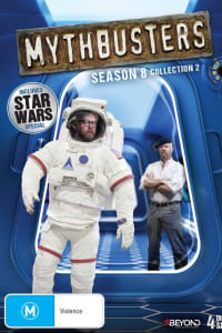 MythBusters - Season 8 | Watch Movies Online
