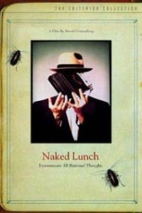 Naked Lunch | Bmovies