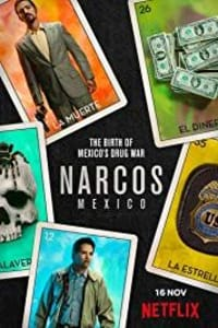 Narcos Mexico - Season 1 | Bmovies