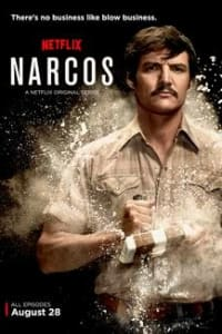 Narcos - Season 1 | Bmovies