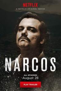 Narcos - Season 2 | Bmovies